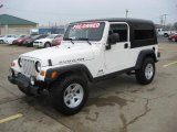 Jeep Wrangler 2006 Data, Info and Specs
