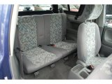 Suzuki Vitara Interiors