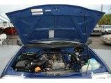 Suzuki Vitara Engines