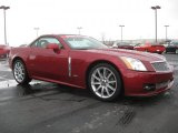 Cadillac XLR Colors