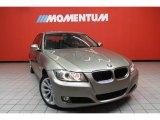 2011 Platinum Bronze Metallic BMW 3 Series 328i Sedan #43781767