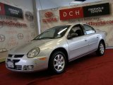 2003 Bright Silver Metallic Dodge Neon SXT #43782400