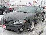 2006 Black Pontiac Grand Prix Sedan #43782415