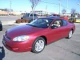 2006 Sport Red Metallic Chevrolet Monte Carlo LT #43781805