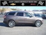 2010 Cocoa Metallic Buick Enclave CXL #43781826