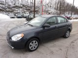 Hyundai Accent 2009 Data, Info and Specs
