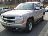 2005 Silver Birch Metallic Chevrolet Tahoe LT 4x4 #43781880