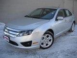 2011 Ingot Silver Metallic Ford Fusion SE V6 #43879913