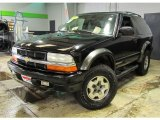 Chevrolet Blazer 2004 Data, Info and Specs