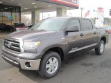 2011 Magnetic Gray Metallic Toyota Tundra CrewMax #43880753