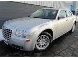 2008 Bright Silver Metallic Chrysler 300 Touring #43881221