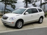 Buick Enclave 2008 Data, Info and Specs