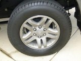 2005 Toyota Tundra Limited Access Cab Wheel