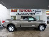 2011 Pyrite Mica Toyota Tundra TRD Double Cab 4x4 #43879970