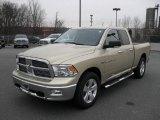 2011 Dodge Ram 1500 White Gold