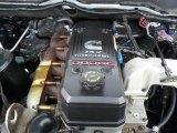 2007 Dodge Ram 3500 SLT Quad Cab 4x4 Dually 5.9 Liter OHV 24-Valve Turbo Diesel Inline 6 Cylinder Engine
