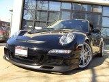 2008 Black Porsche 911 GT3 #43881542