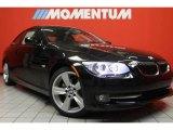 2011 Black Sapphire Metallic BMW 3 Series 328i Coupe #43880848