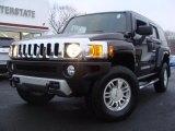 2009 Black Hummer H3  #43881571