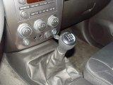 2009 Hummer H3  5 Speed Manual Transmission