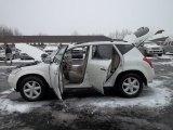 2003 Glacier White Pearl Nissan Murano SE AWD #43880959