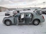 2005 Satin Jade Pearl Chrysler 300 Touring #43880960