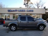 2008 Nissan Frontier LE Crew Cab Data, Info and Specs