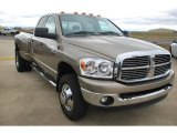 2009 Dodge Ram 3500 Big Horn Edition Quad Cab 4x4 Dually Data, Info and Specs
