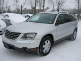 2004 Bright Silver Metallic Chrysler Pacifica  #43992069