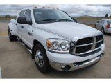 Dodge Ram 3500 2007 Data, Info and Specs