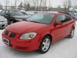 2009 Pontiac G5 XFE