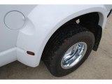 2007 Dodge Ram 3500 SLT Mega Cab Dually Wheel