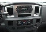 2007 Dodge Ram 3500 SLT Mega Cab Dually Controls