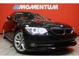 2011 Black Sapphire Metallic BMW 3 Series 328i Coupe #43991409