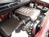 2010 Toyota Tundra CrewMax 5.7 Liter i-Force DOHC 32-Valve Dual VVT-i V8 Engine