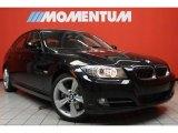 2011 Black Sapphire Metallic BMW 3 Series 335i Sedan #43991414