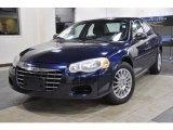 2006 Chrysler Sebring Midnight Blue Pearl
