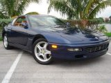 Ferrari 456 1998 Data, Info and Specs