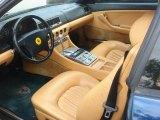 1998 Ferrari 456 Interiors