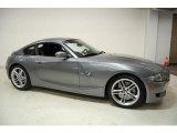 2008 BMW M Space Gray Metallic