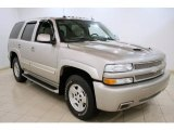 2005 Silver Birch Metallic Chevrolet Tahoe LT 4x4 #43991629