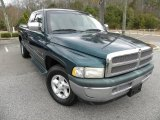 1997 Dodge Ram 1500 Laramie SLT Extended Cab Data, Info and Specs