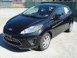 2011 Ford Fiesta S Sedan Data, Info and Specs