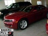 2010 Red Jewel Tintcoat Chevrolet Camaro LT Coupe #44087367