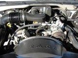 2004 Chevrolet Silverado 1500 Regular Cab 4.3 Liter OHV 12-Valve Vortec V6 Engine
