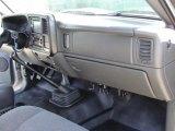 2004 Chevrolet Silverado 1500 Regular Cab 5 Speed Manual Transmission
