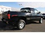 1998 Dodge Ram 1500 Black