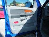 2007 Dodge Ram 1500 Laramie Mega Cab 4x4 Door Panel