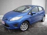 2011 Ford Fiesta SE Hatchback Data, Info and Specs