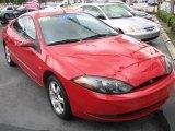 1999 Mercury Cougar V6